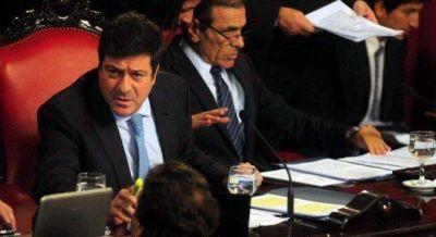 Mariotto culpó a Aníbal, Capitanich y Abal Medina por las irregularidades en Fútbol Para Todos