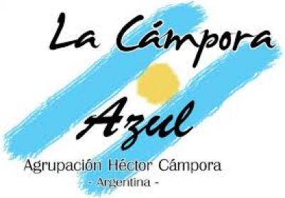 Desde La C�mpora Azul se destac� que el Municipio �rechazaron a �ltimo momento un proyecto cultural�