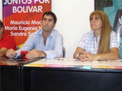 Sandra Santos, nueva funcionaria de Desarrollo Social de la provincia de Buenos Aires