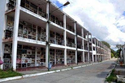 Piden un crematorio municipal para frenar la crisis habitacional