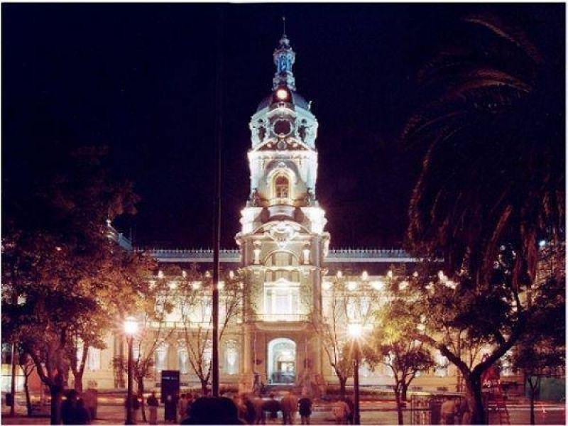 Paritarias municipales: cuarto intermedio hasta el jueves
