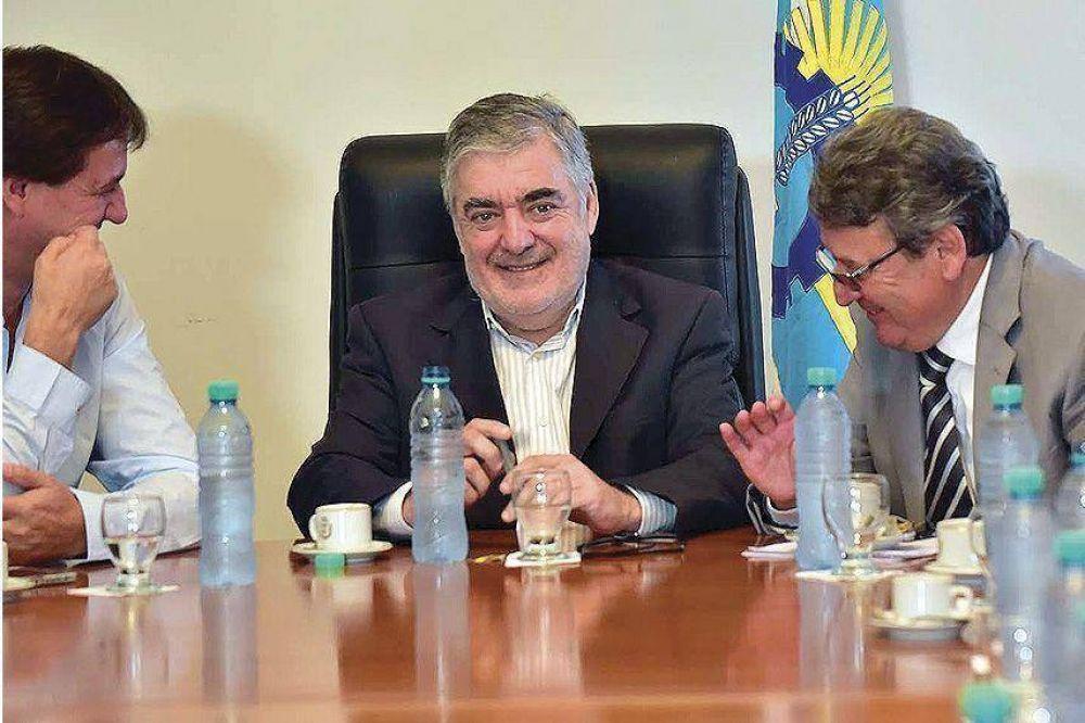 Juncos también rechazó el incremento de gastos en la Legislatura