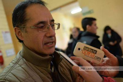 """Wisky: """"Las provincias necesitan que la Argentina salga del default"""""""