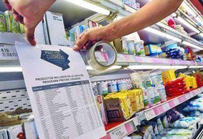 Ratifican la continuidad de Precios Cuidados y Ahora 12