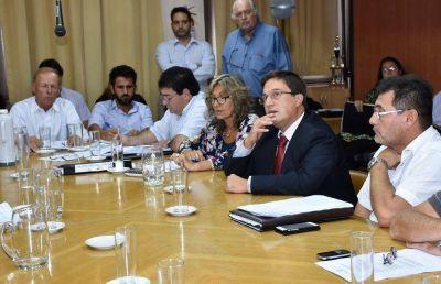 Superior Tribunal: el PJ apuró el dictamen de Sappa y Losi