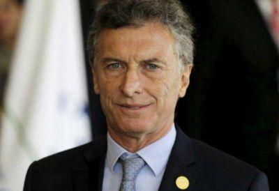 Abren una causa contra Macri por la negociación con los buitres