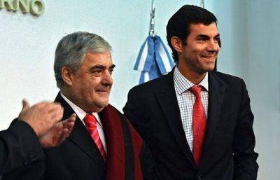 Salta firmó un acuerdo de cooperación y asistencia técnica con Chubut