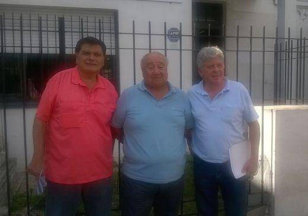 Conciliación Obligatoria en San Martín