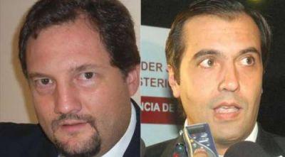 Ferraris a la Auditoría: califican de arbitraria e ilegal la propuesta