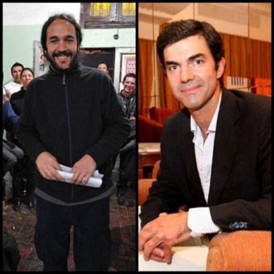 Pablo López le aceptó un café a Urtubey
