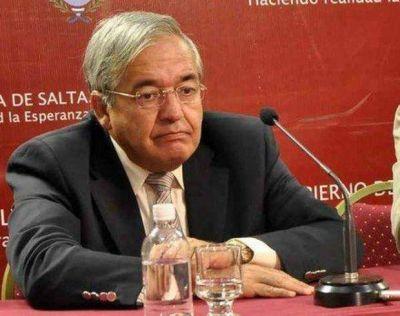 Santiago Godoy dinamita la relacion Urtubey - Sáenz con prácticas kirchneristas
