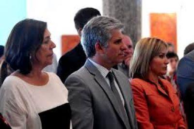 Dura crítica de Torrontegui a Claudio Poggi