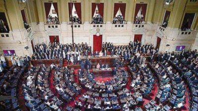 10 frases destacadas del debate por el pago a los fondos buitre
