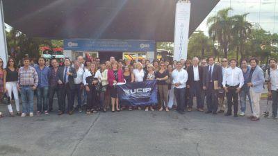 Presencia marplatense en Foro Nacional de Centros Comerciales a Cielo Abierto