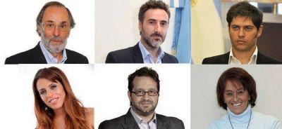 El voto de los diputados elegidos por los porteños