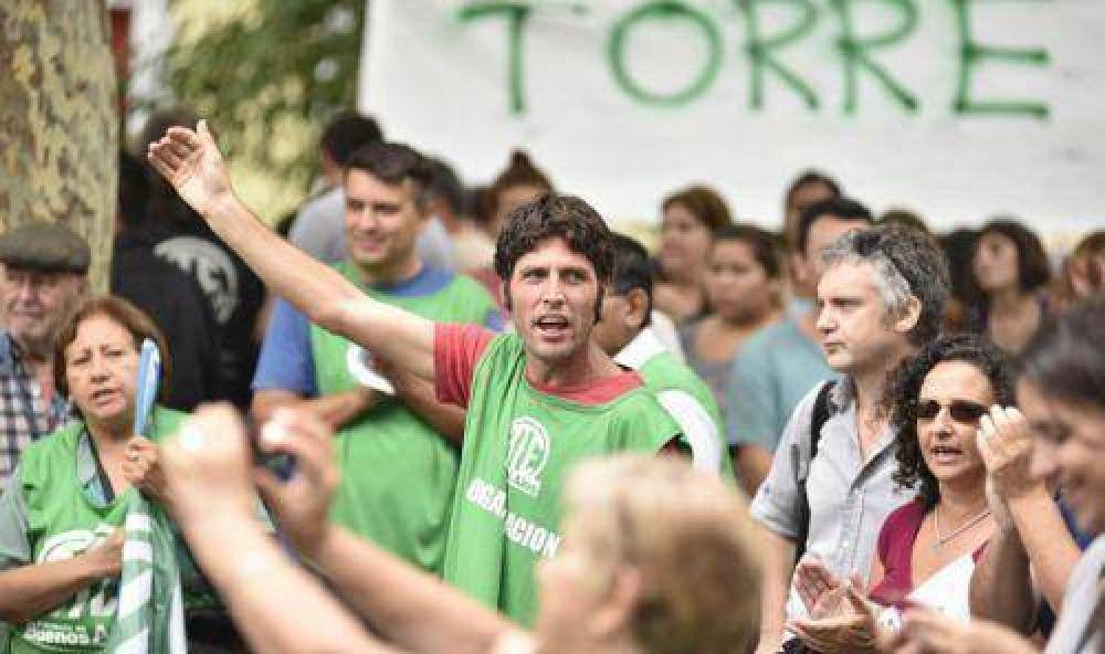 La Justicia ordenó a Vidal suspender el cierre de negociaciones paritarias