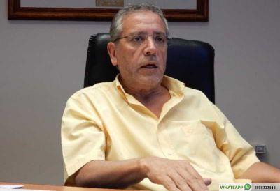 """Abud Robles: """"Con un plan de inversiones, La Esperanza puede ser un ingenio modelo"""""""