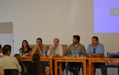 MAR CHIQUITA: SE REALIZ� EL CURSO OBLIGATORIO PARA LA CONSTITUCI�N DE COOPERATIVAS