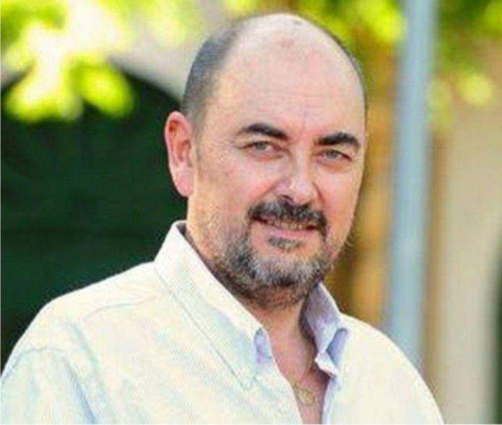 Marcelo Muscarello: