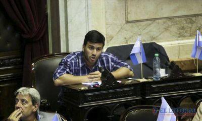 Los discursos de los diputados correntinos en el debate por el pago a los fondos buitre