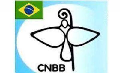 Los obispos brasileros ante el momento actual que atraviesa el país