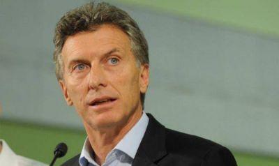 Macri aseguró que el gobierno está comprometido en el esclarecimiento de la causa AMIA y de la muerte de Nisman