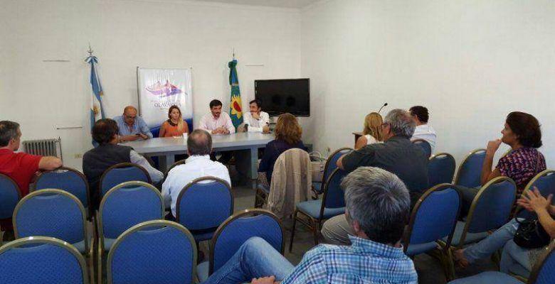 Presentaron la agencia municipal de comercio exterior for Agencias de comercio exterior