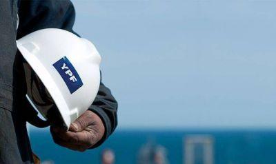 YPF apelará la decisión de entregar acuerdo completo con Chevron