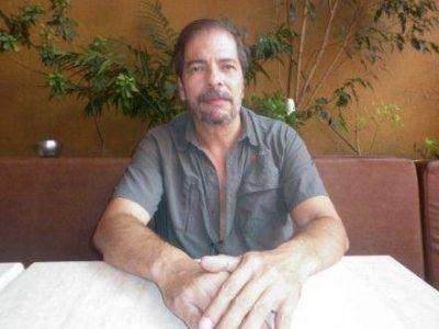 """Raúl Mazzeo: """"Es la mejor paritaria en más de 10 años"""""""