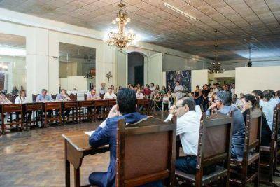 Declaran la emergencia sanitaria en el Partido de Luján por 180 días