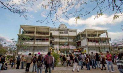 Salta: UNSa tuvo un 70% de acatamiento al paro