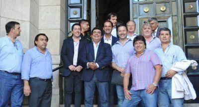 Intendentes piden a la Corte comisión contra narcotráfico