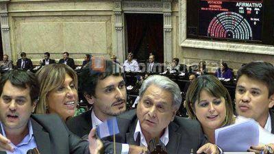 Fondos buitre: qué dijeron los diputados entrerrianos