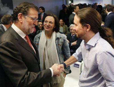 La guerra interna lleva al borde de la fractura a los indignados de Podemos