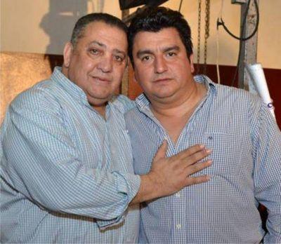 Confirman la prisión preventiva para Diego Barreto