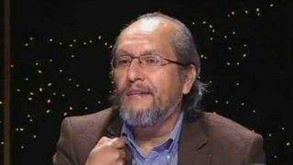 Detuvieron en Salta a un ex asesor de Evo Morales