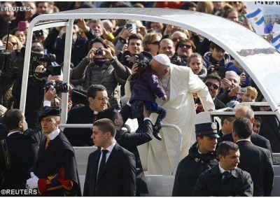 Papa Francisco: JMJ de Cracovia 2016 y Jubileo de la Misericordia