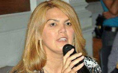 """Carolina Szelagowski: """"Lo del Frente Renovador es una posición política"""""""