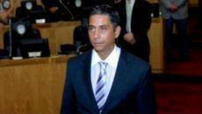 Imputaron al diputado Emiliano Vargas Aignasse