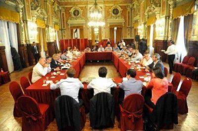 Viviendas, Desagües Pluviales y Adquisición de tierras, prioridades del municipio de Carlos Casares