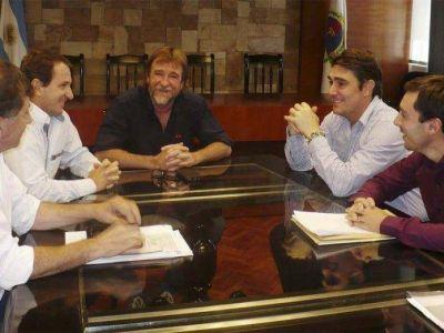 Reunión clave por las rutas nacionales en la provincia