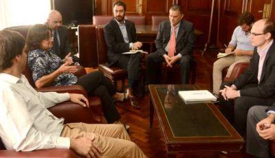 Planteo de Lucía a la Nación por el impacto de las nuevas tarifas energéticas