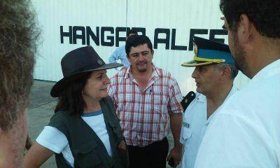 """Bullrich en Salta: """"No hay que estigmatizar a ningún pueblo"""""""