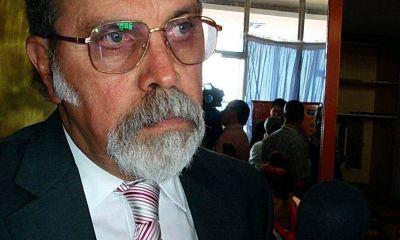 """Ibáñez: """"Aguardamos la respuesta de parte del ministro del Interior"""""""