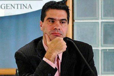 Quedó sin efecto el financiamiento por U$S40 millones solicitado por Capitanich