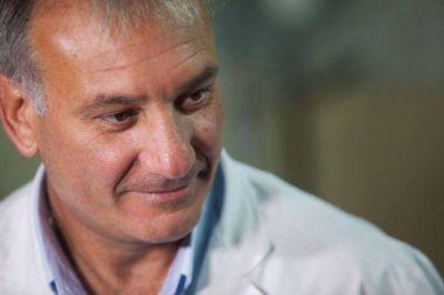 El Dr. Gustavo Blanco salió al cruce de los dichos de Ferro