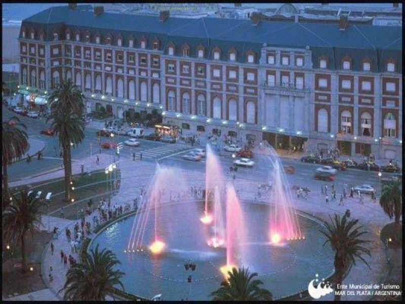 No cerrar�n m�s casinos en Mar del Plata