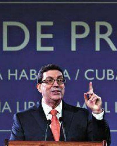 Cuba eliminar� su impuesto al d�lar