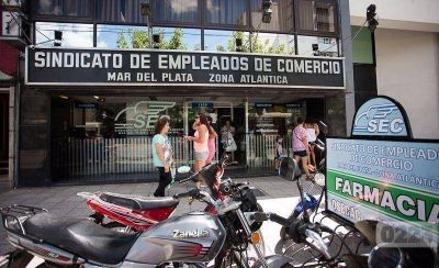 Empleados de comercio cerraron un aumento salarial del 20% y dos cuotas de mil pesos