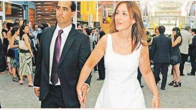 La separaci�n de Scioli, el divorcio de Vidal y la vida �ntima de los pol�ticos